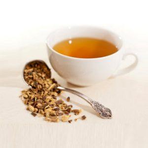 ginseng çayı faydaları ve zararları